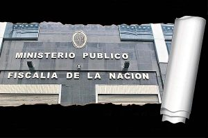 Al descubierto complot contra fiscal Pedro Chávarry