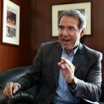 Francisco Petrozzi: Fuerza Popular se equivoca con respecto a Pedro Chávarry