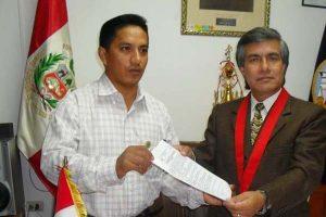 Amazonas: Pueblo Condorcanqui exige captura de candidato prófugo