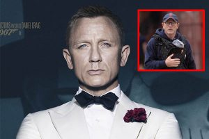 Daniel Craig de espía a papá