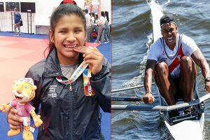 Judoca gana el bronce en Juegos Olímpicos de la Juventud