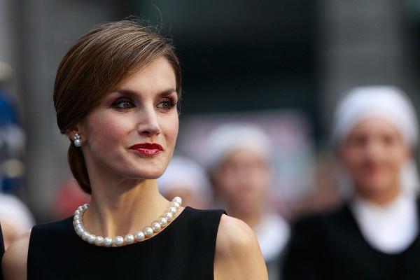 Feria de cine de Valladolid será visitada por la reina Letizia de España