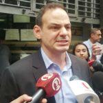 Mark Vitto denuncia «complot» para que Keiko no postule en las próximas elecciones