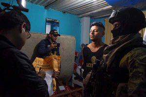 Callao: PNP desarticula organización criminal 'Los Malditos de Angamos' [VÍDEO]