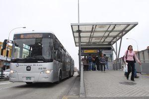 MML resolvería contratos a 4 operadores del Metropolitano
