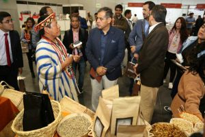 Minagri: Plan Nacional de Acción del Café favorecerá a 223,000 familias