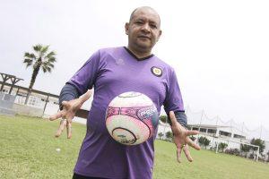 Orlando Lavalle pide sangre joven en amistosos de la selección peruana