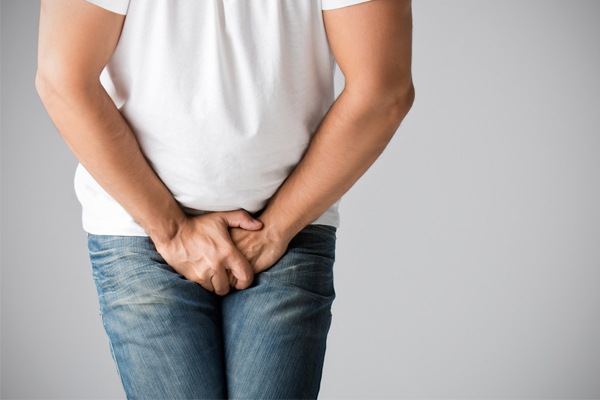 Yerbas para la próstata