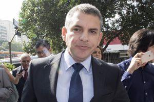 "Vela: ""Existe la sospecha de que se está buscando suspender a Domingo Pérez"""