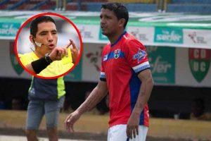 "Reimond Manco: ""Diego Haro nos perjudicó en sus cobros"""