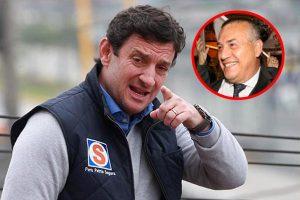 "Elecciones 2018: Renzo Reggiardo califica de ""vergüenza"" la sentencia absolutoria de Daniel Urresti"