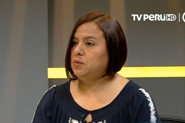 Sharmelí Bustíos: Daniel Urresti ha utilizado el caso de mi padre para su campaña a la alcaldía