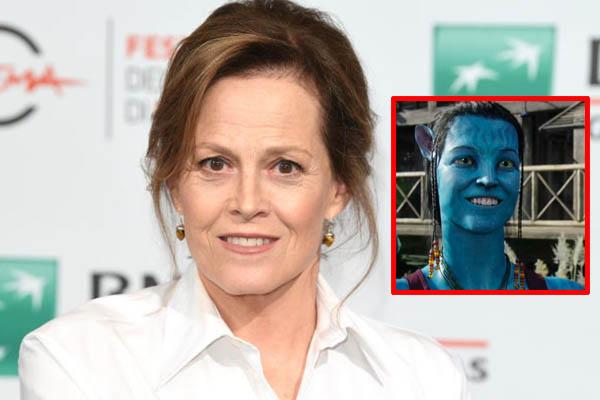 Sigourney Weaver inicia rodaje de las secuelas de 'Avatar'