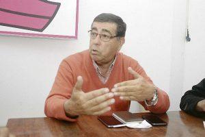 Vence orden de detención contra 'Kiko' Mandriotti