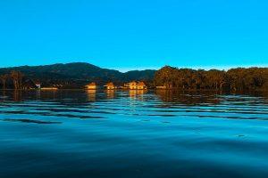La maravilla de la naturaleza en Tarapoto