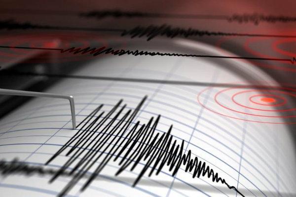 Un temblor de 4.3 grados se sintió este viernes en Lima