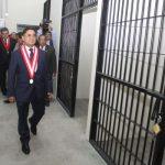 Ordenan prisión provisional para César Hinostroza