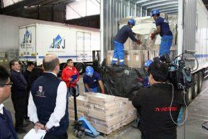 Funcionarán 27,520 mesas de sufragio en Lima y Callao