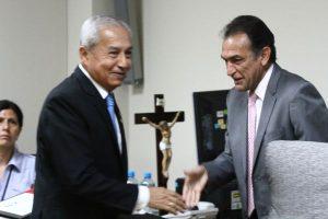 Archivan informe que proponía destituir a fiscal Pedro Chávarry
