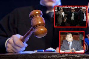 Tribunales especiales y jueces sin rostro evitaron  matanzas