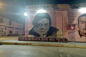 """Asesinan a dos chalacos frente a """"Las caras de Atahualpa"""""""
