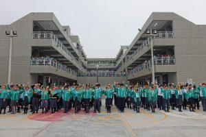"""Minedu lanza concurso para """"escuelas del Bicentenario"""""""