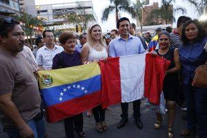Perú: El segundo país en el mundo que acoge a más inmigrantes venezolanos
