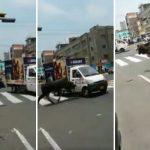 Facebook: Toro se escapa y causa pavor en La Victoria