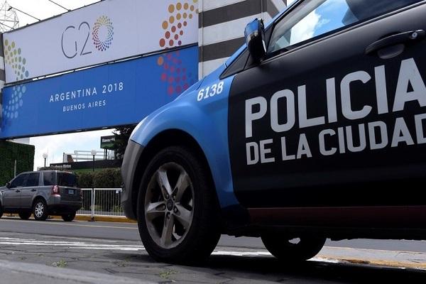 Cumbre del G20: Argentinos se sienten encerrados ante extremas medidas de seguridad