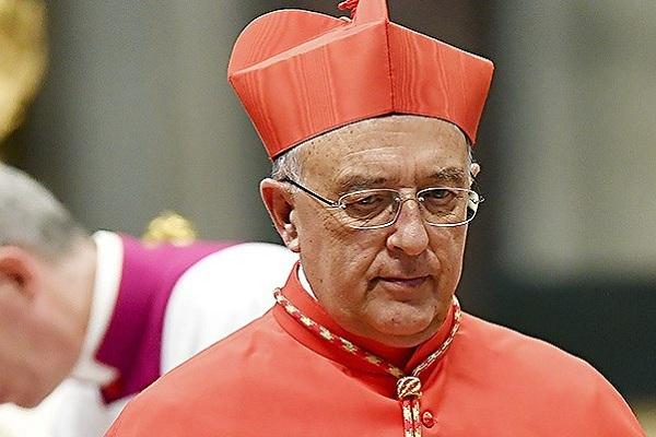 Cardenal Barreto y su invocación internacional: «Que no se canonice la impunidad»