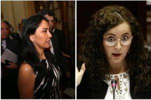 Nadine Heredia incluida en presunto lavado de activos según Informe Lava Jato