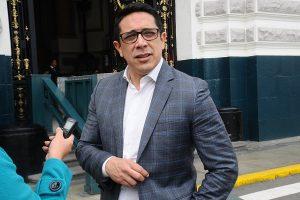 Testigo acusa a Miguel Castro