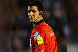 Perú vs. Ecuador: Conoce el árbitro uruguayo que dirigirá el encuentro de la 'Bicolor'