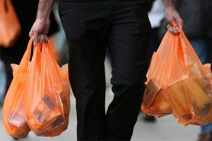 Prohíben bolsas de plástico en entidades del Ejecutivo