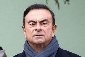 Carlos Ghosn: Arrestan al máximo directivo de Nissan Motor
