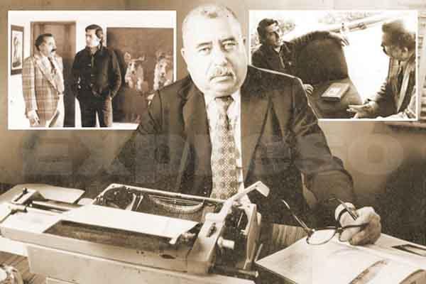 A un año de la partida de Carlos Ney Barrionuevo