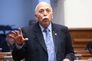Fuerza Popular solicita a Daniel Salaverry convocar a Consejo Directivo