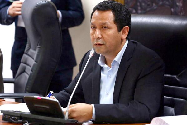 Clemente Flores: «Cada congresista va ser responsable de sus actos ante el país» [VÍDEO]