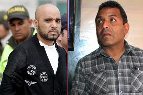 """Narco """"Caracol"""" mandó a matar a Wilbur Castillo"""
