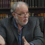 Domingo García Belaúnde sobre el Pleno del JNE: «Están actuando en forma sesgada»