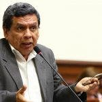 Hernando Cevallos espera que Moisés Mamani no sea blindado en la Comisión de Ética