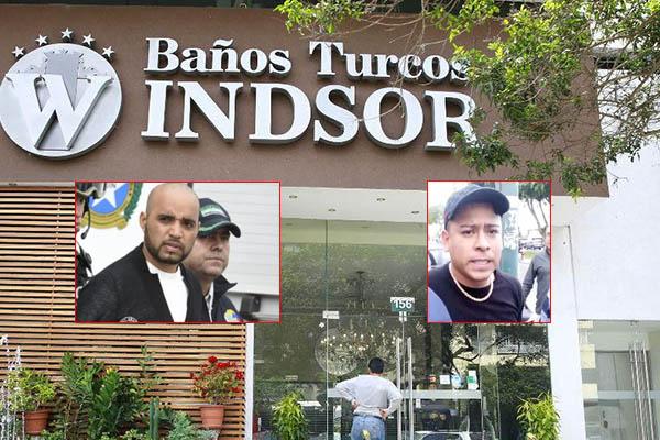 """Pagaron US$ 80,000 por asesinato de """"Jota"""""""