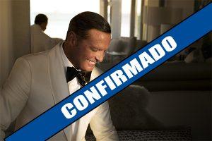 Luis Miguel vuelve a Lima