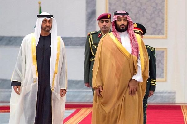 Mohamed bin Salman: Príncipe saudí inicia gira en plena crisis
