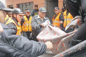 Albañil fallece tras sufrir descarga eléctrica en el Callao