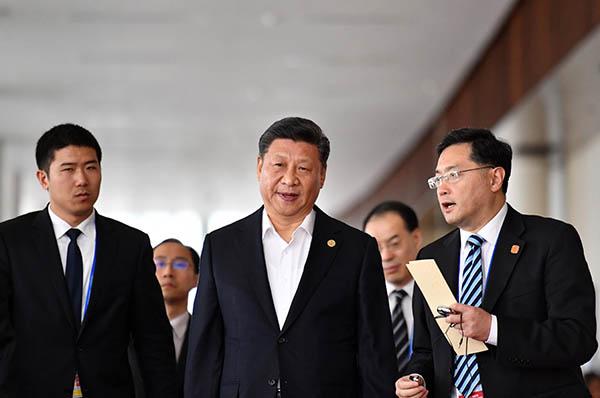 Pekín confirma segundo foro de Nuevas Rutas de la Seda