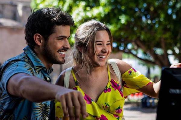 Película peruana gana premio en Los Ángeles
