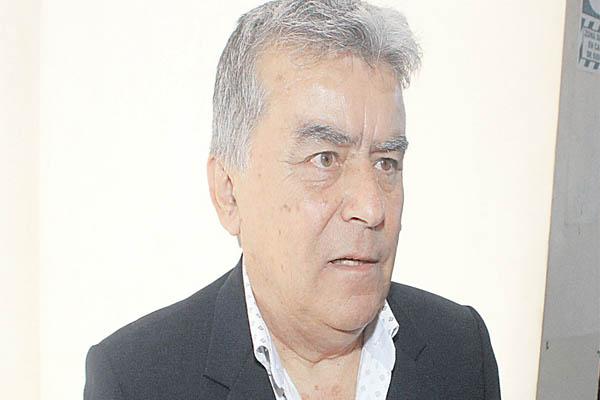 """""""El colegio José Gálvez no cambiará de administración"""""""