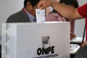 Referéndum: 907,839 peruanos en el exterior participarán en consulta popular