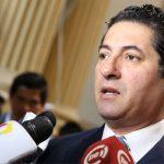 Heresi dice que Galarreta tiene responsabilidad política por nombramientos irregulares